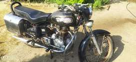 Royal Enfield Bullet urgent sale, please contact only genuine buyer.