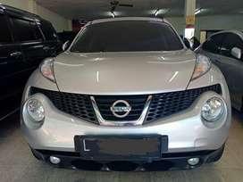 NISSAN JUKE RX 1.5 Automatic 2012 super istimewa