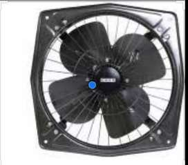 Two adjust fan sale 3 years running good condition