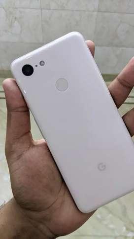 Google pixel 3 64gb It's not Pink color