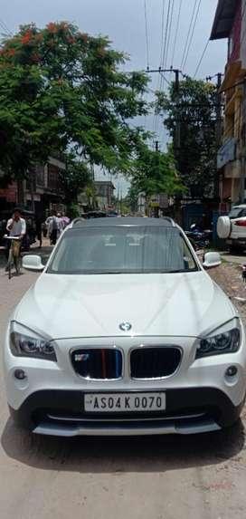 BMW X1 sDrive20d xLine, 2012, Diesel