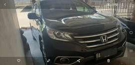 Honda CRV Istimewa