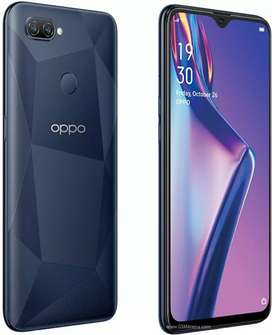 OPPO A12 4GB 64GB.  BOX PACK MOBILE