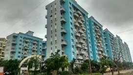 2 bhk flat for rent in Kumar Primavera with modular kitchen