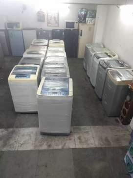 Washing machines with 1 year, warranty, delivery available