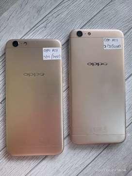 Oppo A57 ram 3/32GB Second Bekas Original