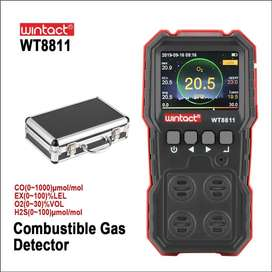 WINTACT WT8811 Multi Gas Detector In Pakistan | Compound Gas Monitor