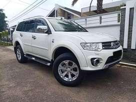 Mitsubishi Pajero Sport Dakar 2014