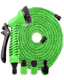 Magic Hose Water Pipe 100ft for Garden & Car