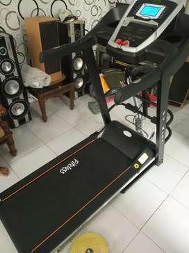 Treadmill elektrik kobe best seller harga grosir