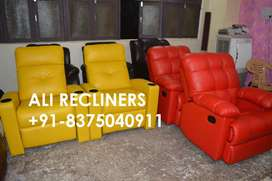 Brand New with year warranty,New Recliners, Manual and Motorized R