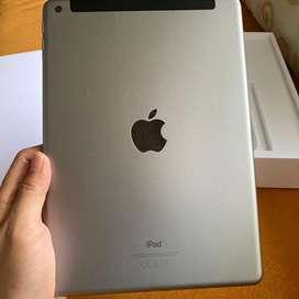 Ipad 6 32gb wifi cellular