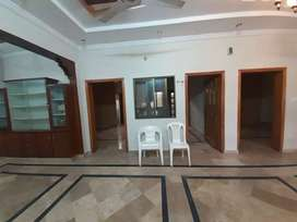 0335_0060806// Ground floor office available for rent near Rehmanabad