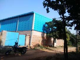 PLOT WITH 7200sqft  WIRE HOUSE FOR SALE NEAR MENDHASALA, BHUBANESWAR