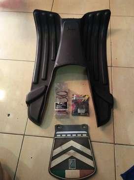 Floormate vespa lx / S