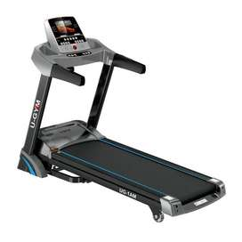 BEBAS ONGKIR TREADMILL ELEKTRIK U GYM 1 AM