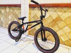 Bmx Mongoose L40 not haro