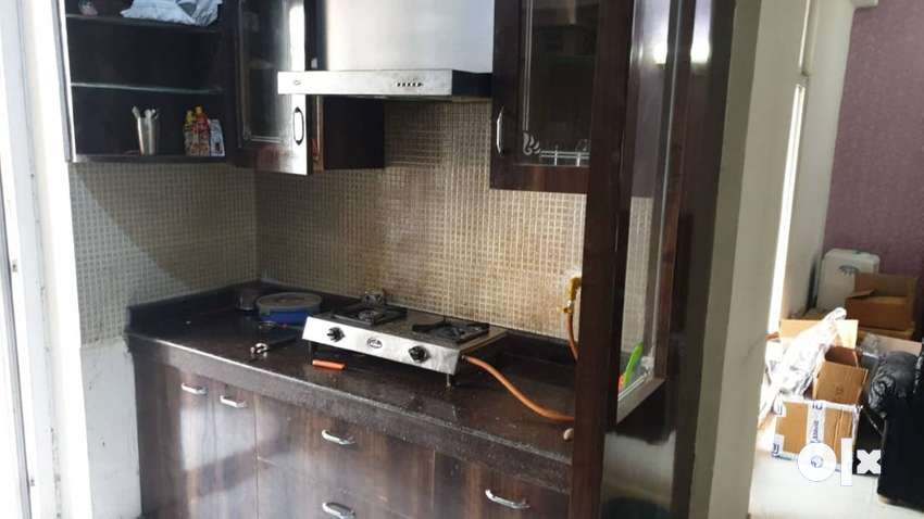 1 BHK FULLY FURNISHED FLAT IN SECTOR 76 0