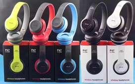 Head set wireless