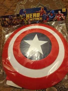 Mainan Anak Tameng/Perisai Captain Amerika