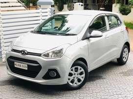 Hyundai i10 Magna 1.1L, 2017, Petrol