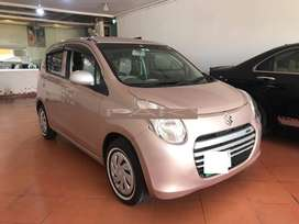 Suzuki Alto hsl kry asan installment pay