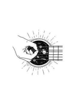 Guitar teaching ₹100 per session
