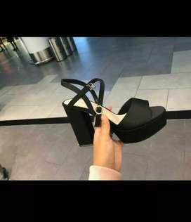 Dijual sepatu Vinci ori
