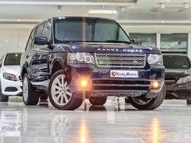 Land Rover Range 2010-2012 TDV8 (Diesel), 2011, Diesel