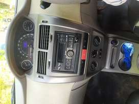 Tata Indica Vista 2009 Diesel 80000km and Well Maintained
