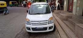Maruti Suzuki Wagon R 2006 Petrol 112000 Km Driven