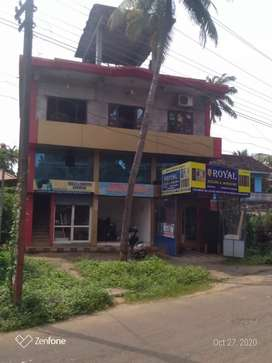 Commercial property fetching rent upto 45k monthly for sale