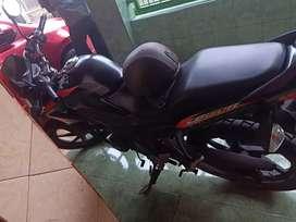 Dijual cepat BU CB1250R