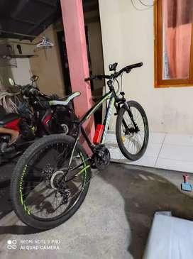 Service sepeda panggilan