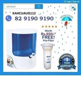 KCAIIAOWR RO Water Purifier Water Filter TV DTH Sofa Water Tank . Free