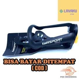 Holder Botol Minum Sepeda TaffSPORT Adjustable MTB - Black