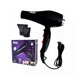 DSP 30102 Professional Hair Dryer Salon Performance DC Motor Styling
