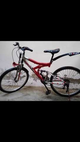 10/10 good condition bmx American cycle