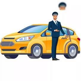 Urgent Hiring For Cab Driver