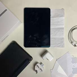 iPad mini 5 2019 64gb wifi only garansi resmi apple singapore