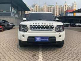 Land Rover Discovery 4 HSE 2014/2013 Rotari perseneling