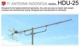 Ahli Pusat Pemasangan Antena TV UHF Digital