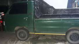 Jual L300 bensin 1996