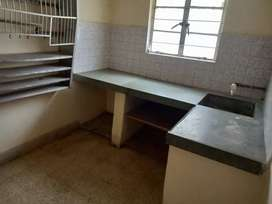 1bhk flat available on rent for Family or single person