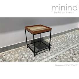 Side table for your bedroom