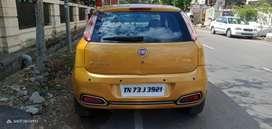 Fiat Punto Active 1.2, 2015, Diesel