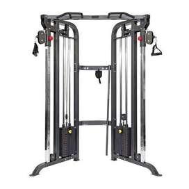 offer an attractive  gym set up