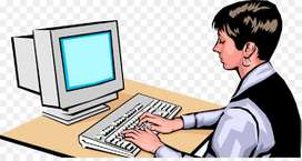 Lowongan admin bisa Komputer