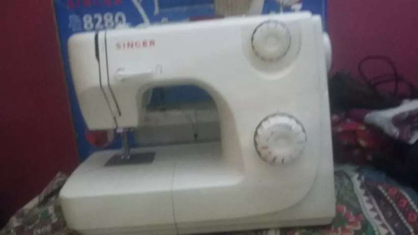 Seelai machine singer model 8280 0