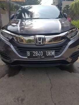 HRV Special Edition November 2018 Kondisi Luar Biasa